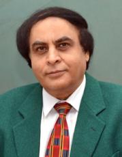 Dr. Khalid Jamil Akhtar
